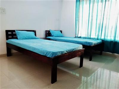 Bedroom Image of Cosmos Rubi-2 Flat-16e in Thane West