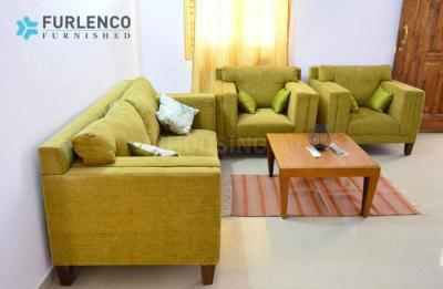 Living Room Image of PG 4642000 Whitefield in Whitefield