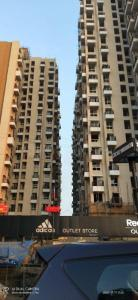 Gallery Cover Image of 950 Sq.ft 2 BHK Apartment for rent in DB Ozone, Dahisar East for 25000