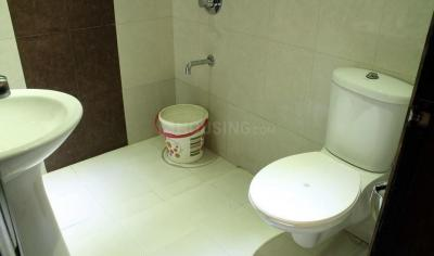 Bathroom Image of Sai Cottage PG in Shakarpur Khas