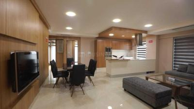 Gallery Cover Image of 1436 Sq.ft 3 BHK Apartment for buy in Malad West for 24900000
