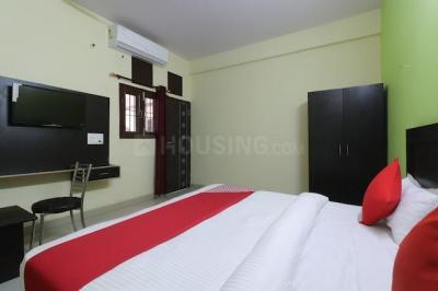 Gallery Cover Image of 350 Sq.ft 1 RK Independent Floor for rent in Sector 102 for 7500