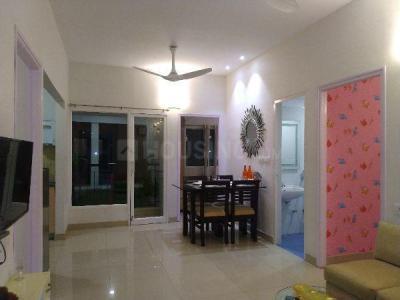 Gallery Cover Image of 840 Sq.ft 3 BHK Apartment for buy in Shriram Grand City, Dankuni for 3100000