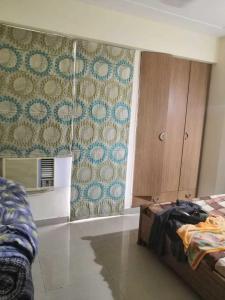 Bedroom Image of Om PG Services in Crossings Republik