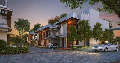 Gallery Cover Image of 2292 Sq.ft 4 BHK Villa for buy in NVT Mystic Garden, Sarjapur for 14300000