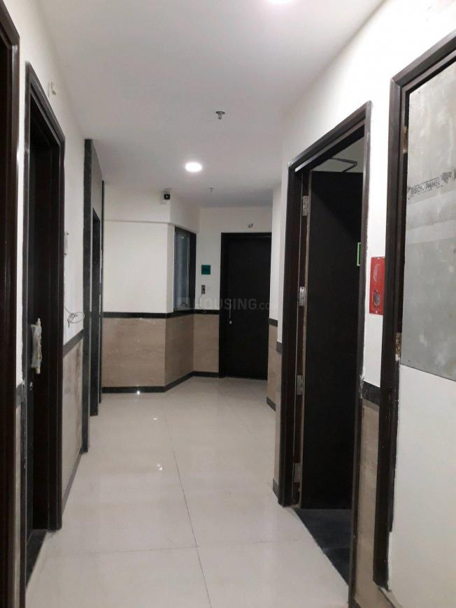 Main Entrance Image of 995 Sq.ft 2 BHK Apartment for rent in Goregaon East for 50000