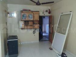 Gallery Cover Image of 620 Sq.ft 1 BHK Apartment for rent in Sanpada for 17000