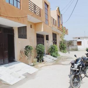 Gallery Cover Image of 756 Sq.ft 2 BHK Villa for buy in Wave City for 2700000