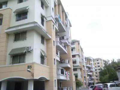 Gallery Cover Image of 650 Sq.ft 1 BHK Apartment for buy in Kharadi for 4500000