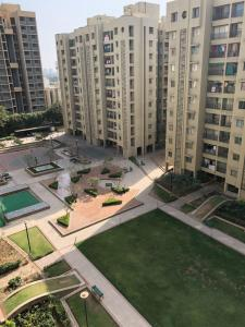 Gallery Cover Image of 1470 Sq.ft 3 BHK Apartment for buy in Bopal for 6800000