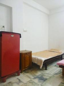 Bedroom Image of Sharma PG in Navrangpura