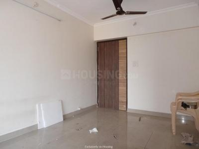 Gallery Cover Image of 685 Sq.ft 1 BHK Apartment for rent in Kamothe for 12000