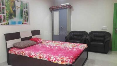 Bedroom Image of Nobrokarag in Wadgaon Sheri