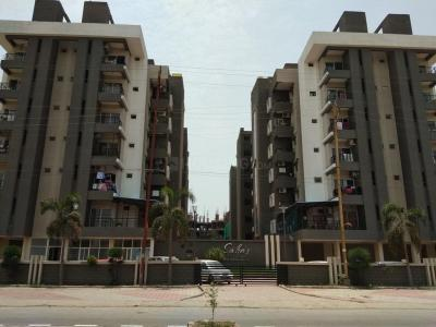 Gallery Cover Image of 2000 Sq.ft 3 BHK Apartment for buy in Tejpur Gadbadi for 7000000