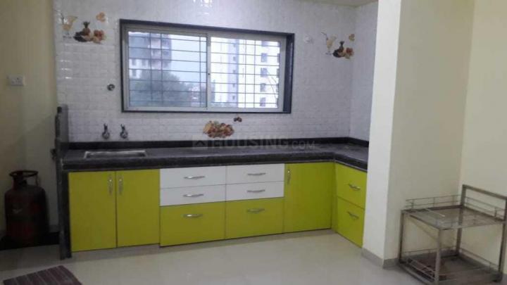 Kitchen Image of Raghuvir Janki PG in Kondhwa Budruk