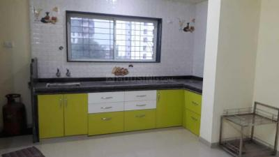 Kitchen Image of Raghuvir Janki PG in Kondhwa Budruk