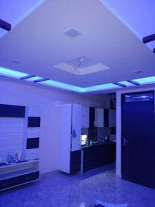 Gallery Cover Image of 900 Sq.ft 2 BHK Independent Floor for buy in Janakpuri for 6500000