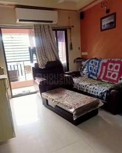 Gallery Cover Image of 1408 Sq.ft 3 BHK Apartment for rent in Kustia for 30000