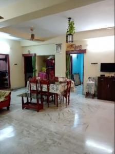 Gallery Cover Image of 1307 Sq.ft 3 BHK Apartment for buy in Pacific Rose, Kamdahari for 4500000