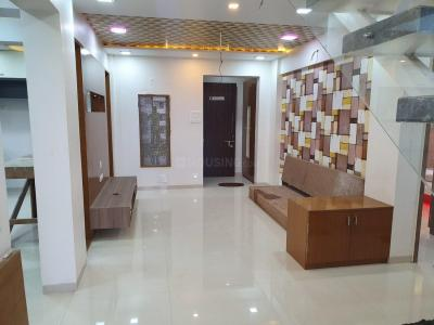 Gallery Cover Image of 1632 Sq.ft 3 BHK Independent House for buy in Anandwalli Gaon for 8600000