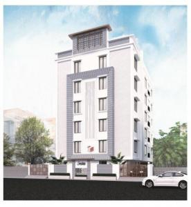 Gallery Cover Image of 1503 Sq.ft 3 BHK Apartment for buy in Besant Nagar for 29472004