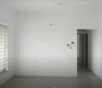 Gallery Cover Image of 800 Sq.ft 2 BHK Apartment for rent in Aple Ghar, Shikrapur for 5000
