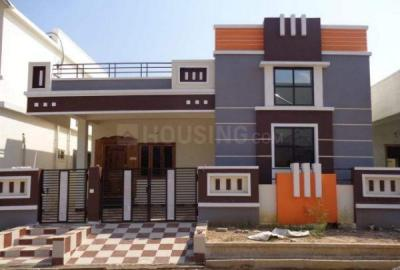 Gallery Cover Image of 810 Sq.ft 2 BHK Independent House for buy in Chengalpattu for 2540000