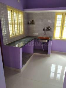 Gallery Cover Image of 1100 Sq.ft 3 BHK Independent Floor for rent in Sahakara Nagar for 22000