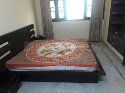 Gallery Cover Image of 1900 Sq.ft 3 BHK Apartment for rent in Brahma Apartments, Sector 7 Dwarka for 55000