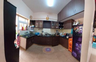 Gallery Cover Image of 1200 Sq.ft 2 BHK Apartment for buy in Shriram Aditya Apartments, Banashankari for 8500000