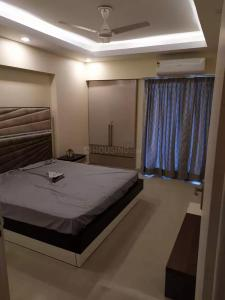 Gallery Cover Image of 2070 Sq.ft 3 BHK Apartment for rent in Sector 107 for 30000