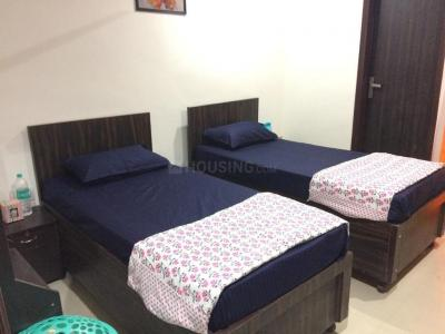 Bedroom Image of PG 4271193 Dlf Phase 1 in DLF Phase 1