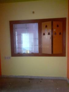 Gallery Cover Image of 850 Sq.ft 1 RK Independent House for rent in Hegganahalli for 3500
