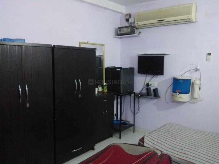 Bedroom Image of Expert PG in Malviya Nagar