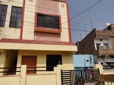 Gallery Cover Image of 1100 Sq.ft 2 BHK Independent House for buy in Rameshwari for 3800000