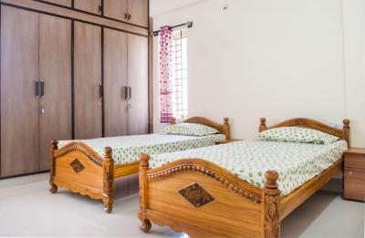Bedroom Image of 301 Saroj Epic in Munnekollal