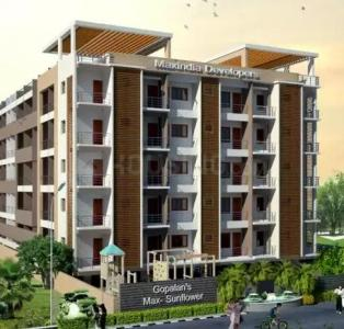 Gallery Cover Image of 1450 Sq.ft 3 BHK Apartment for rent in Max Sunflower, Kadugodi for 25000