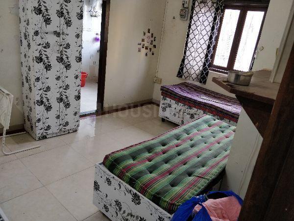 Bedroom Image of PG For Boys In Juhu in Juhu
