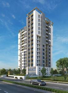 Gallery Cover Image of 2025 Sq.ft 3 BHK Apartment for buy in Yashasvi Elegance, Navrangpura for 13162500