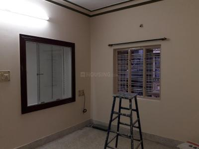 Gallery Cover Image of 800 Sq.ft 2 BHK Independent Floor for rent in Basaveshwara Nagar for 12500