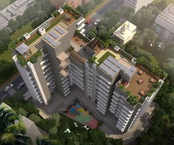 Gallery Cover Image of 847 Sq.ft 3 BHK Apartment for buy in Vile Parle East for 37000000