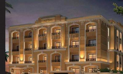 Gallery Cover Image of 2214 Sq.ft 3 BHK Apartment for buy in Richards Town for 26500000