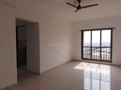 Gallery Cover Image of 650 Sq.ft 1 BHK Apartment for rent in Kanakia Kanakia Sevens, Andheri East for 32000