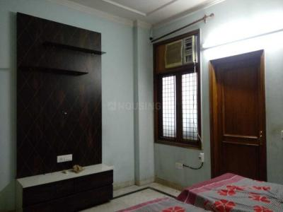 Bedroom Image of Boys PG in Kirti Nagar