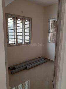 Gallery Cover Image of 250 Sq.ft 1 RK Independent Floor for rent in Vibhutipura for 6000