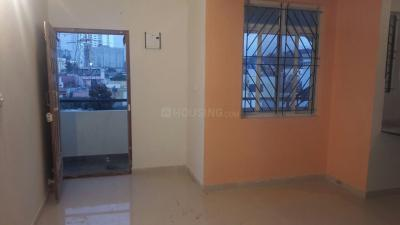 Gallery Cover Image of 550 Sq.ft 1 BHK Independent Floor for rent in Subramanyapura for 10000