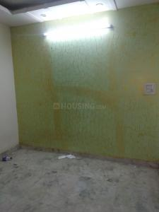 Gallery Cover Image of 550 Sq.ft 1 BHK Independent Floor for rent in Govindpuri for 7200
