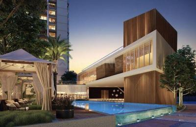 Gallery Cover Image of 755 Sq.ft 1 BHK Apartment for buy in Arkade Earth, Kanjurmarg East for 9900000
