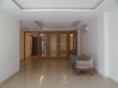 Gallery Cover Image of 1800 Sq.ft 3 BHK Independent Floor for rent in Greater Kailash I for 90000