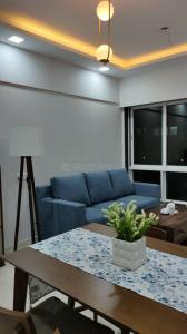Gallery Cover Image of 650 Sq.ft 1 BHK Apartment for buy in Ayodhya Saffron Residency Phase 1, Kurla East for 11600000